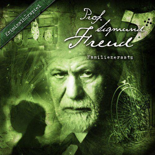 Prof. Sigmund Freud - Familienersatz (02) (Kriminalhörspiel)