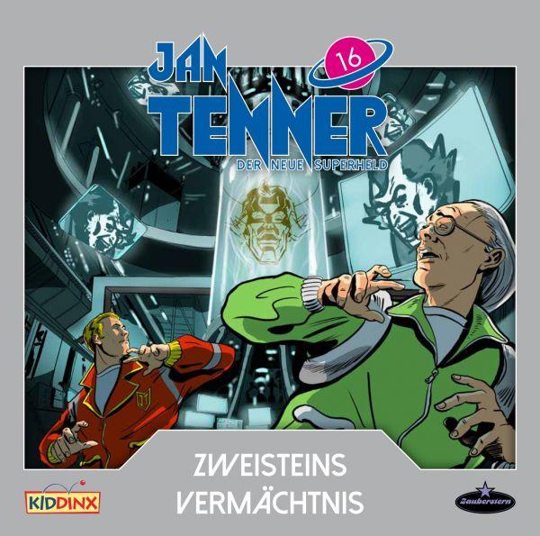 Jan Tenner - Zweisteins Vermächtnis (16)