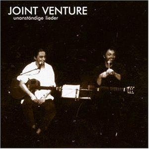 Joint Venture - Unanständige Lieder