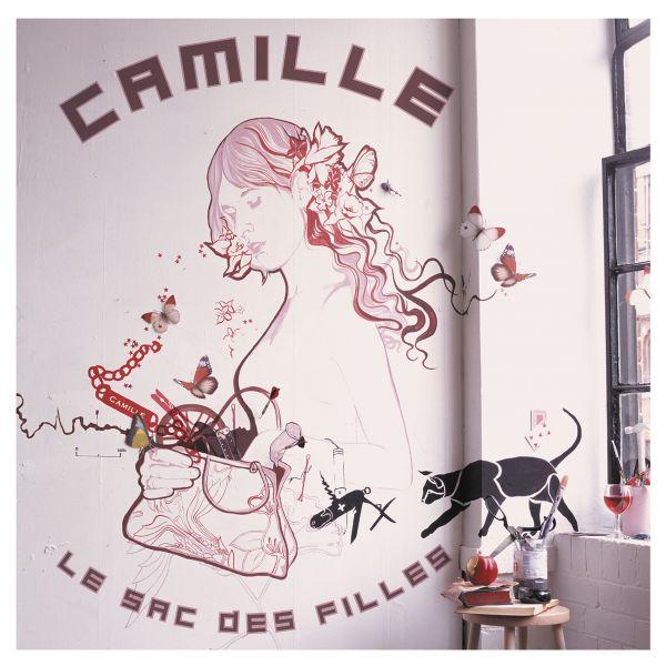 Camille - Le Sac des Filles (LP+CD)