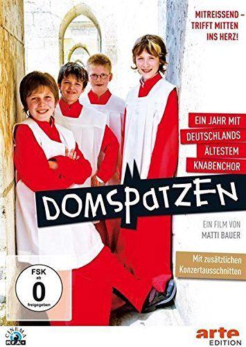 Domspatzen - Special Edition (ARTE Edition)