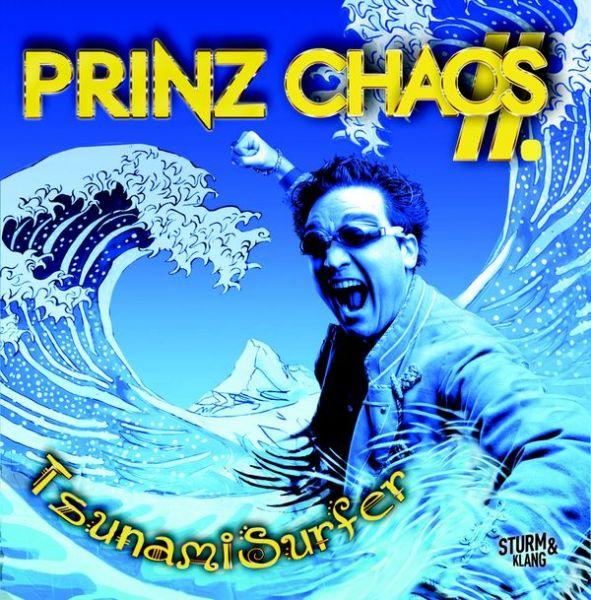 Prinz Chaos II - TsunamiSurfer