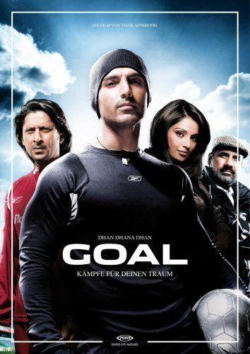 Dhan Dhana Dhan Goal - Kämpfe für Deinen Traum (OmU)