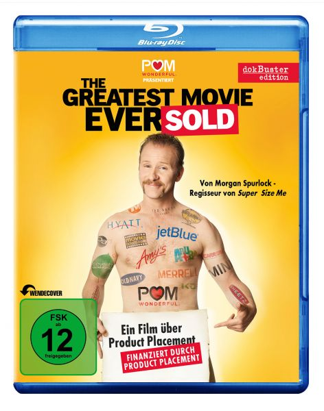 The Greatest Movie Ever Sold (dokBuster)