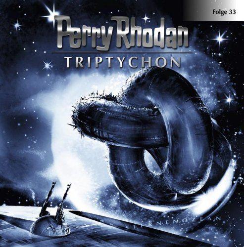 Perry Rhodan - Triptychon (33)