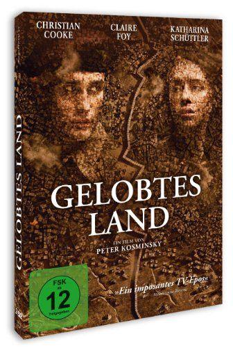 Gelobtes Land (Doppel-DVD)