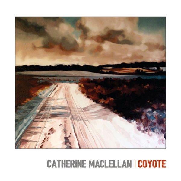 MacLellan, Catherine - Coyote (LP)