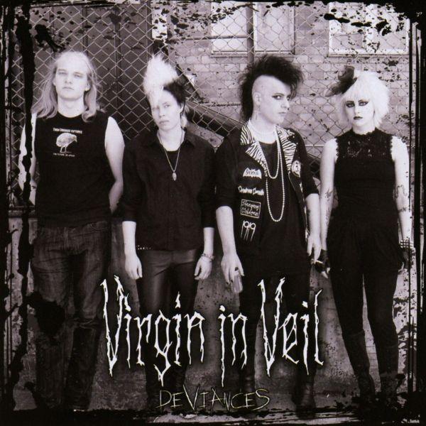 Virgin In Veil - Deviances