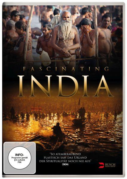 Fascinating India