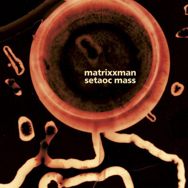 Matrixxman + Setaoc Mass - Pitch Black EP