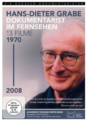 Hans-Dieter Grabe: Dokumentarist im Fernsehen