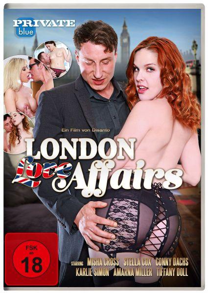 London Love Affairs