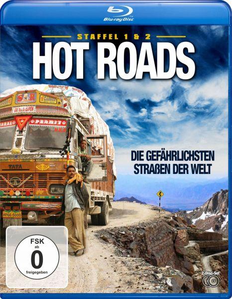 Hot Roads - Die gefährlichsten Straßen der Welt (Staffel 1 + 2)