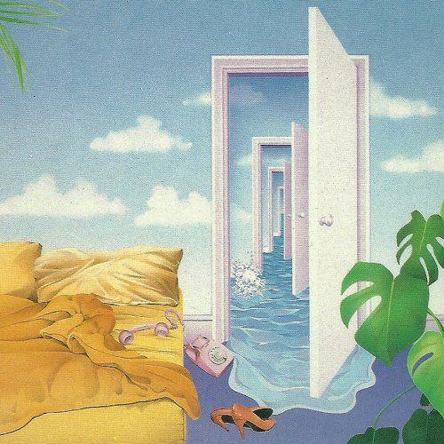 Mood Rings - VPI Harmony (LP)