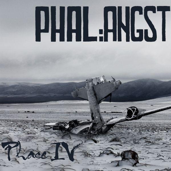 Phal:Angst - Phase IV (LP)