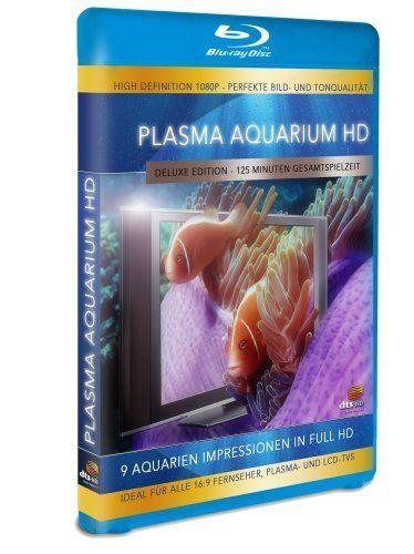Plasma Aquarium HD