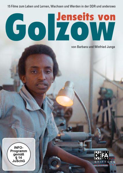 Jenseits von Golzow - 15 Filme von Barbara und Winfried Junge 1964 - 1990