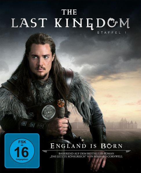 The Last Kingdom - Staffel 1 (Softbox)