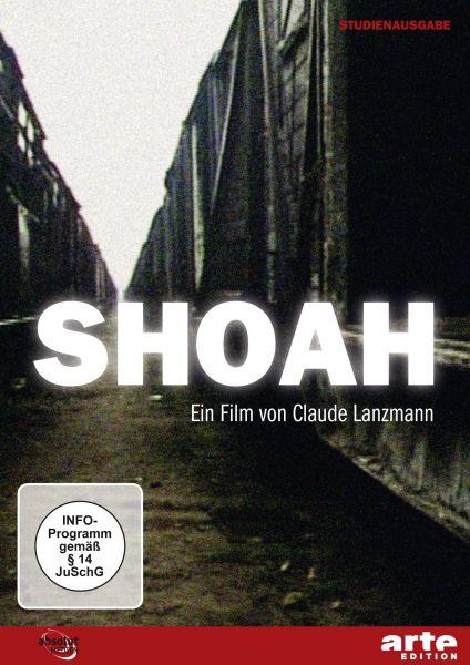 Shoah (Studienausgabe) - restaurierte Fassung