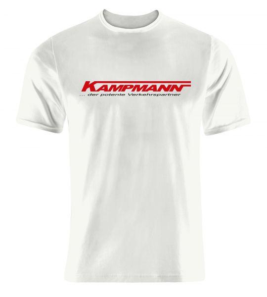 Turbine-Shop Exklusiv: Bang Boom Bang - Spedition Kampmann (Offizielles Lizenzprodukt) [T-Shirt]