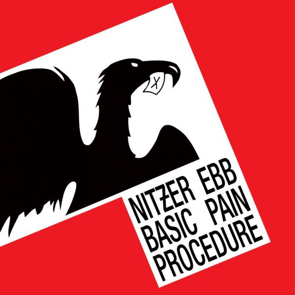 Nitzer Ebb - Basic Pain Procedure (LP)