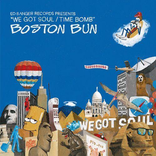 Boston Bun - We Got Soul