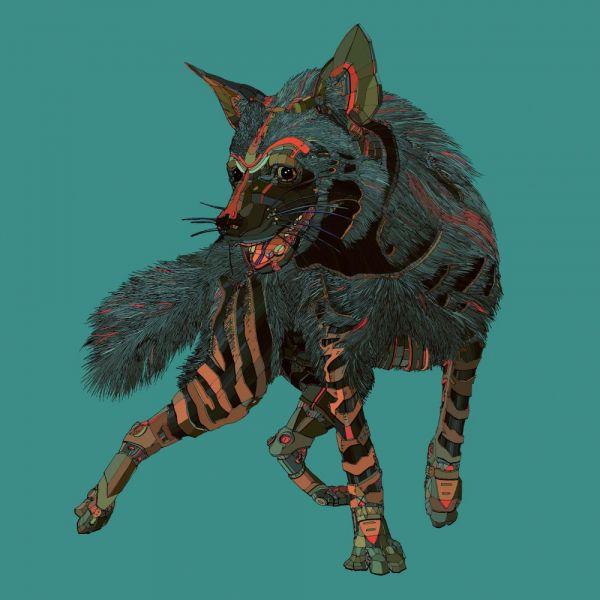 Hyenah - Watergate 27 EP #1 (Adana Twins, Sabb & Black Circle)