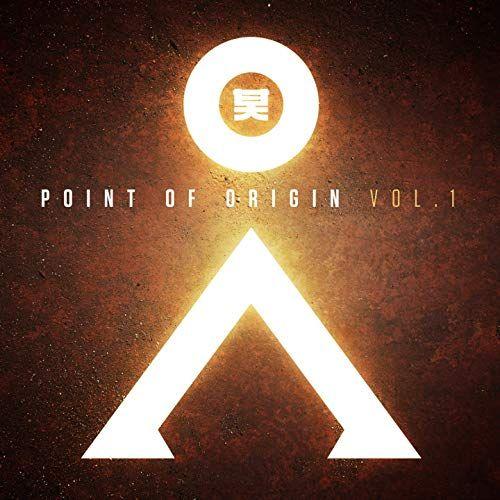 Various - Point Of Origin Vol.1