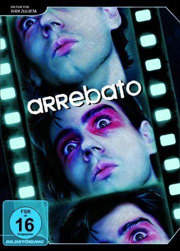 Arrebato (Special Edition)
