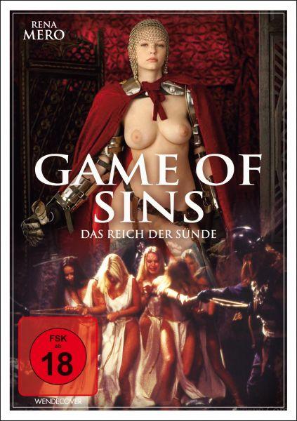 Game of Sins - Reich der Sünde