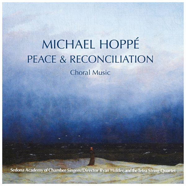 Hoppe, Michael - Peace & Reconiliation