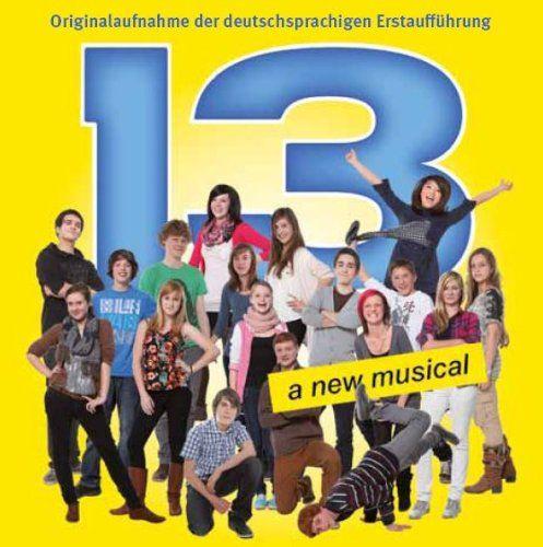 Original Musical Cast - 13