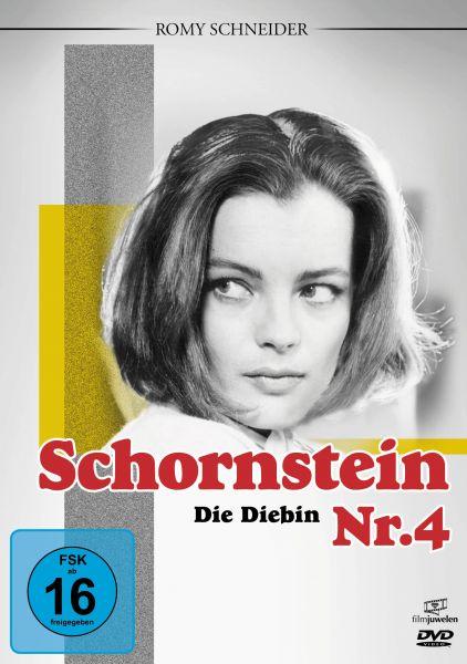 Schornstein Nr. 4