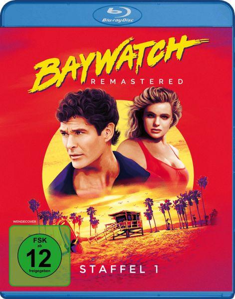 Baywatch HD - Staffel 1