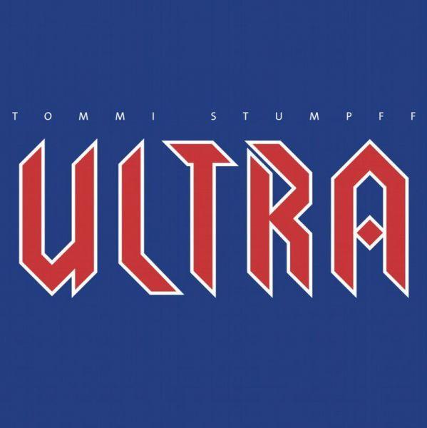 Stumpff, Tommi - Ultra (grünes Vinyl)