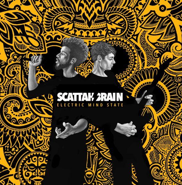 Scattah Brain - Electric Mind State