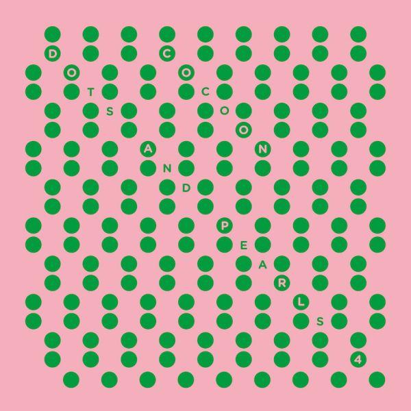 Markus Fix Presents - Dots & Pearls 4 mixed by Markus Fix