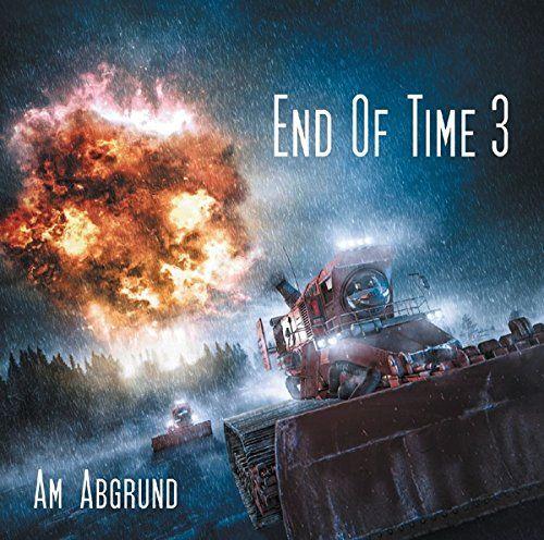 Döring, Oliver - End Of Time 3: Am Abgrund
