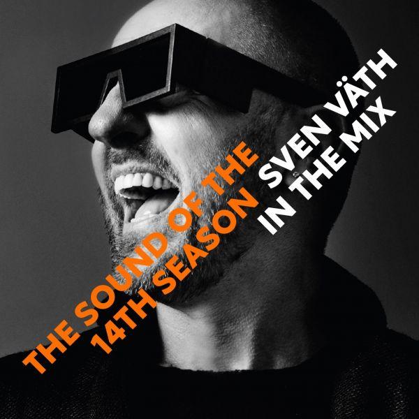 Väth, Sven - Sven Väth in the Mix: The Sound of the Fourteenth Season