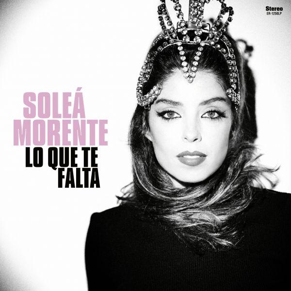 Morente, Solea - Lo Que Te Falta (LP)