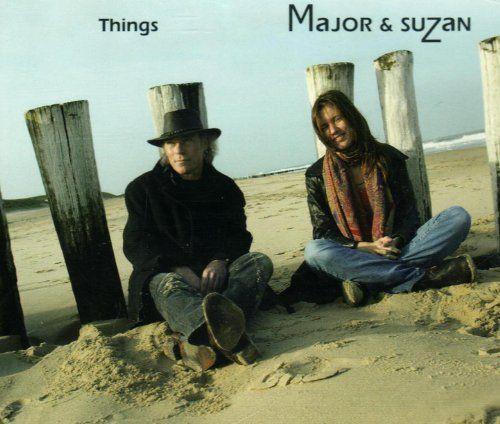 Major & Suzan - Things