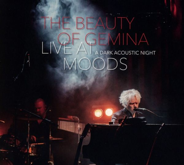 Beauty Of Gemina, The - Live at Moods - a Dark Acoustic Night