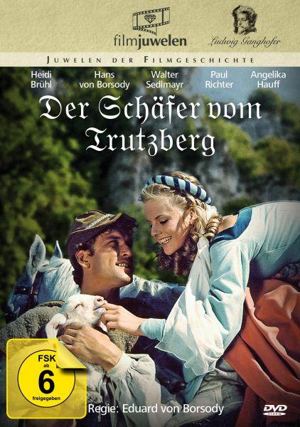 Der Schäfer vom Trutzberg - Die Ganghofer Verfilmungen