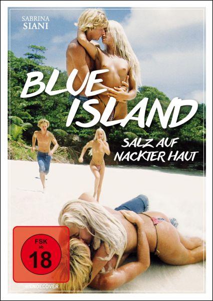 Blue Island - Salz auf nackter Haut