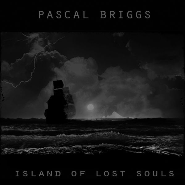 Briggs, Pascal - Island Of Lost Souls