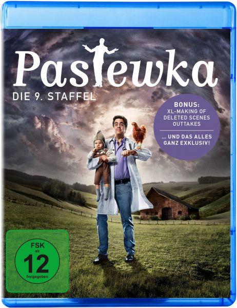 Pastewka - Staffel 9