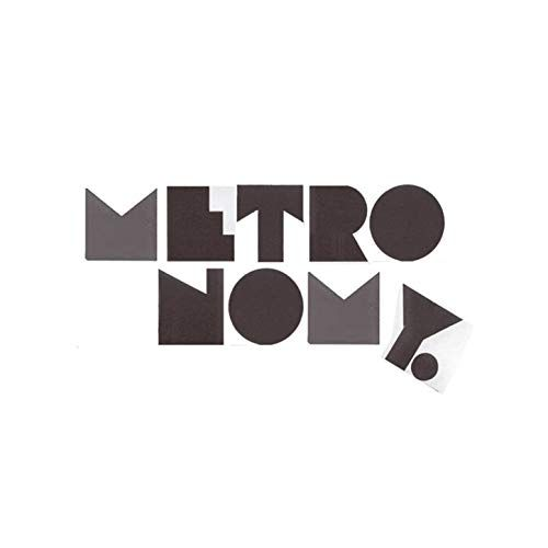 Metronomy - Pip Paine (pay the £5000 you owe) 2LP+CD
