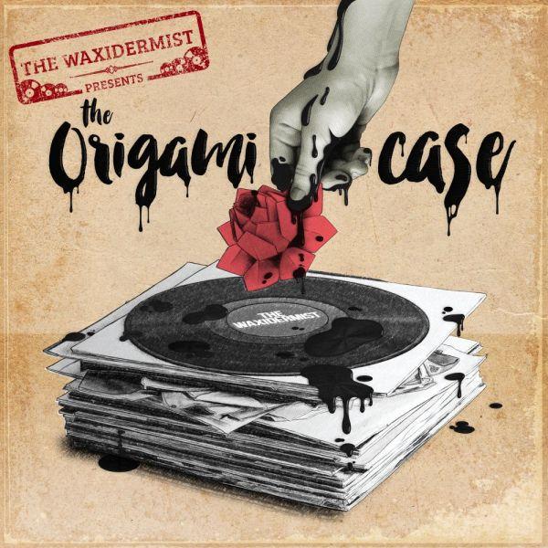Waxidermist, The - The Origami Case