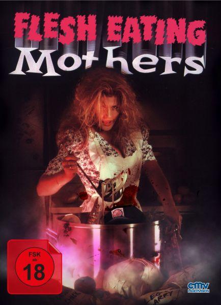 Flesh Eating Mothers (Mediabook)