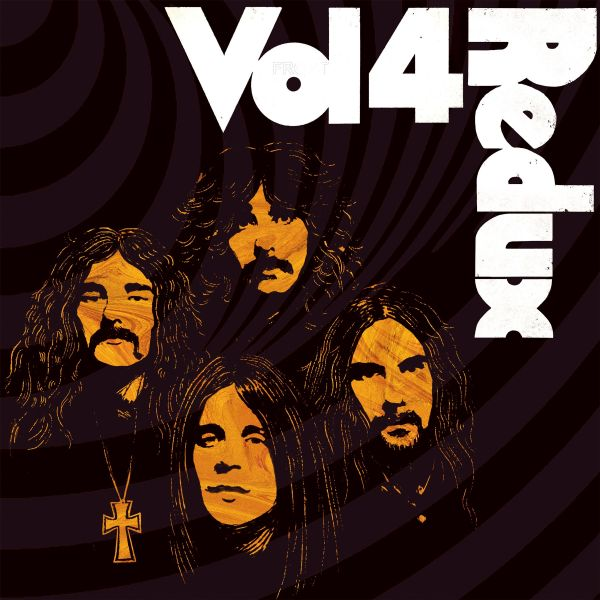 Various (Black Sabbath) - Vol. 4 (Redux)
